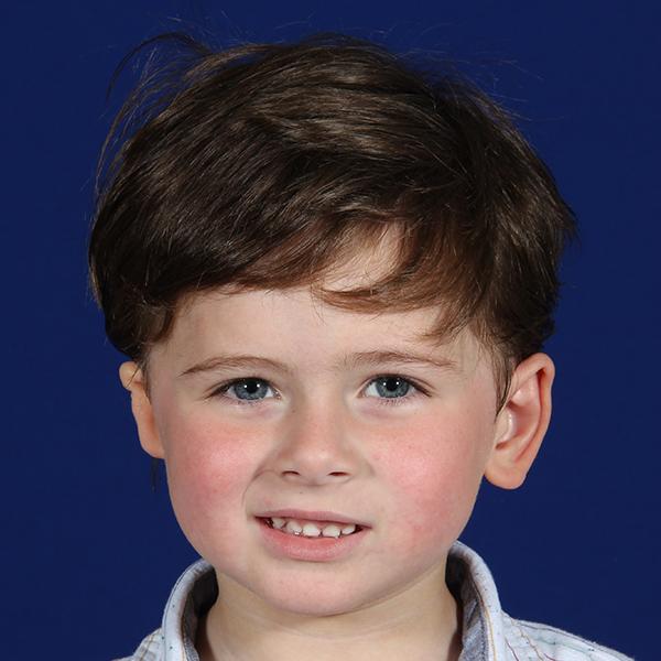 Right Lewin Ear 2018 Liam